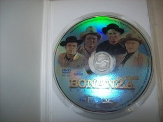 Bonanza Collection: Volume 1 - Nacional (Usado) - comprar online