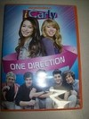 I Carly - One Direction - Nickelodeon - Nacional (Usado)