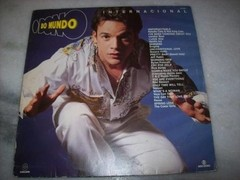 Lp- O Dono Do Mundo - Internacional - Novela - 1991