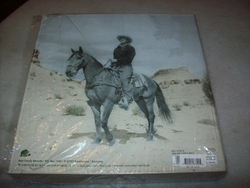 Cd - John Wayne West-in Music And Poster Art-box Set-10 Cds - comprar online