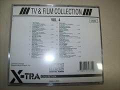 Cd - Tv E Film Collection - Volume 4 - Importado na internet
