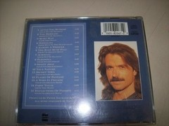 Cd - Yanni - Reflections Of Passion - Nacional - Usado na internet