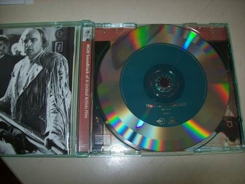 Cd - The Missouri Breaks - John Williams - Importado - Usado - comprar online