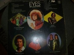 Lp - Eyes Of Laura Mars - Barbra Streisand - Com Encarte na internet