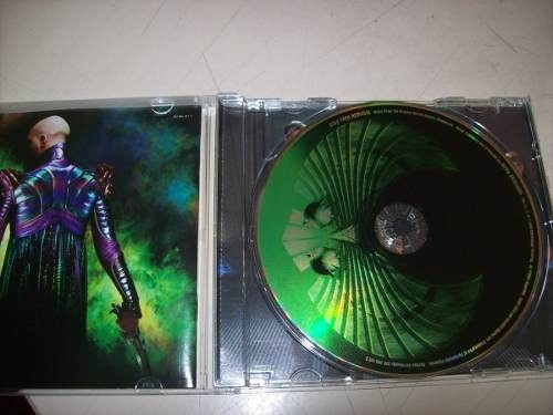 Cd - Star Trek Nemesis - Jerry Goldsmith - Importado na internet