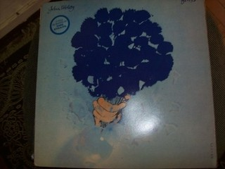Lp - John Illsley - Dire Straits - Glass - Com Encarte