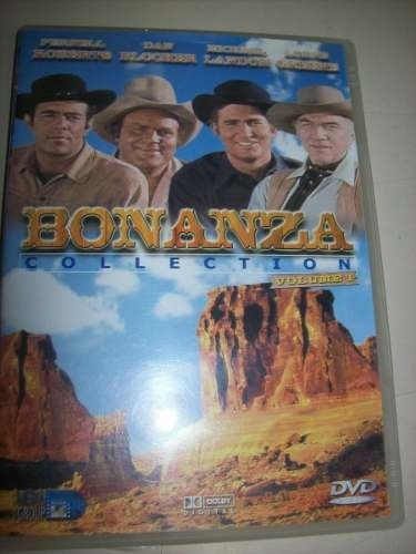 Bonanza Collection: Volume 1 - Nacional (Usado)