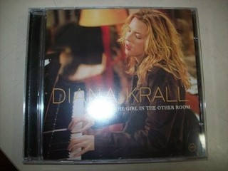 Cd - Diana Krall - The Girl In The Other Room - Nacional