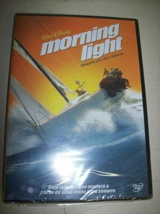Dvd - Morning Light - Walt Disney - Nacional - Lacrado