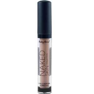 CORRETIVO NAKED SKIN RUBY ROSE