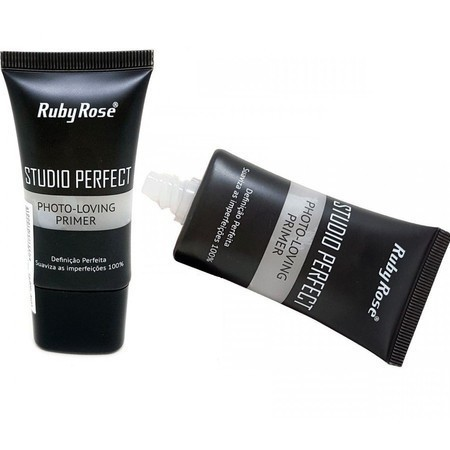 PRIMER STUDIO PERFECT RUBY ROSE