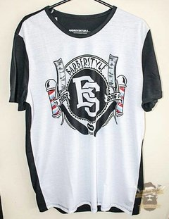 CAMISA BARBER STYLE C 12 - R$ 50,00