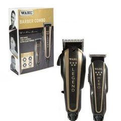 BARBER COMBO WAHL ( 110 ) - R$ 680,00
