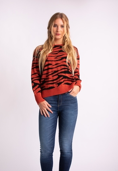 Sweater Zebra - This Week & O'Assian