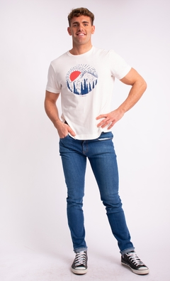 Pantalón Jeans Org Sl Sta - This Week & O'Assian