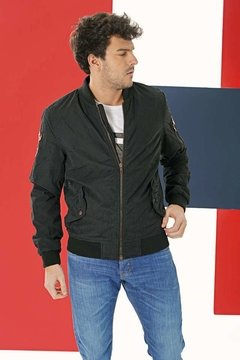 51351  - Campera HOWARD en internet