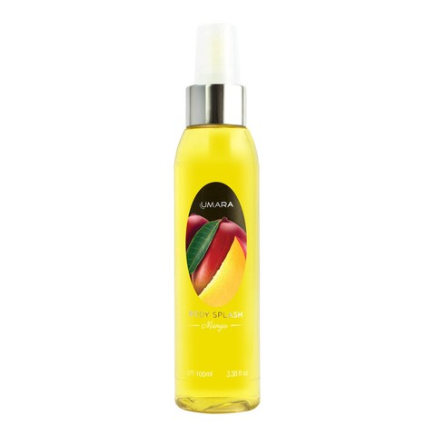 Body Splash · Mango