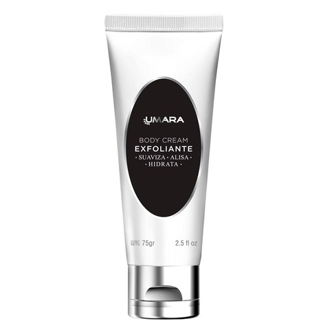 Body Cream · Exfoliante