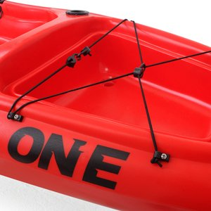 Kayak Rocker One 1 Persona - Campanili