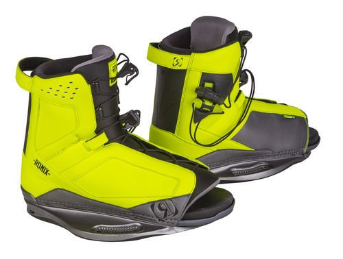 combo de wakeboard ronix one 142cm con botas ronix district 7,5-11,5 - comprar online