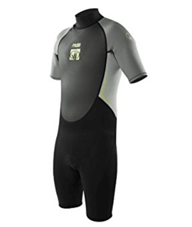 Traje de Neoprene Shorty PRO 3 Body Glove