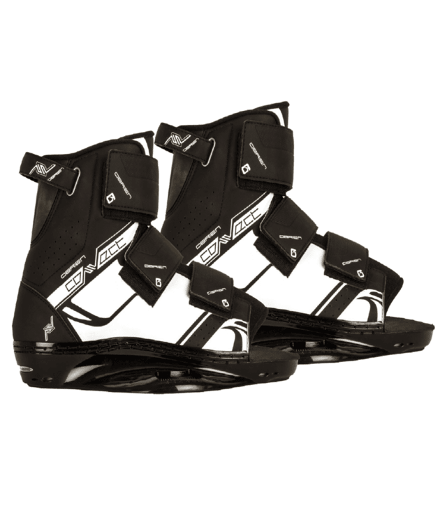 Bota Wakeboard Obrien Conect - Talle 12-14