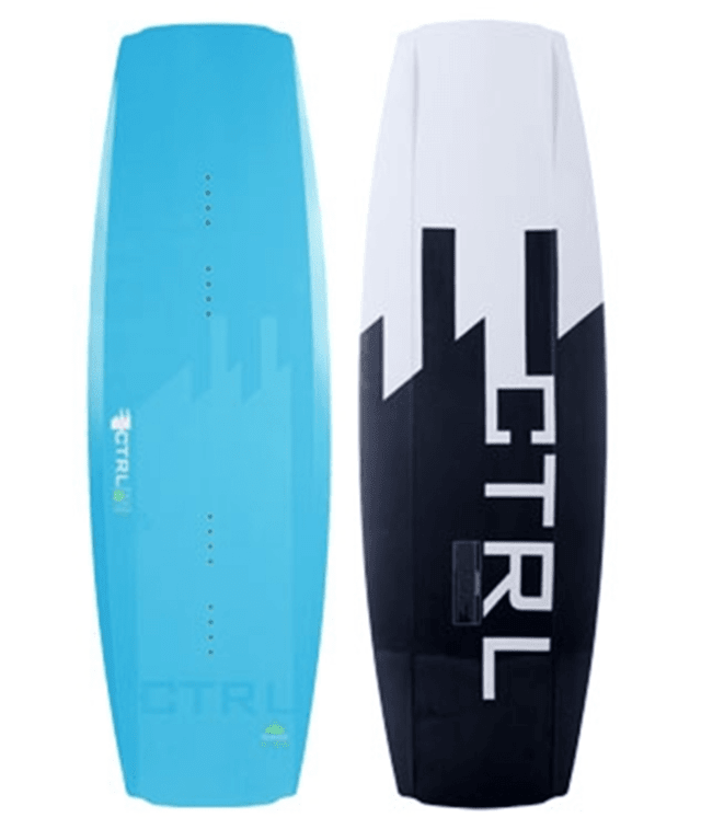 Tabla Wakeboard Ctrl 132