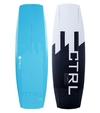 TABLA WAKEBOARD CTRL THE RX DEMO 132