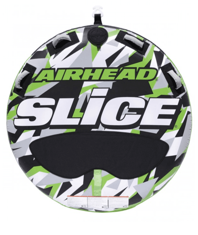 Inflable Remolcable Airhead Slice 2 personas