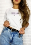 "Cropped t shirts TRC ""true love"""