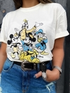 T shirts turma do mickey lerrux