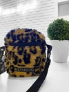 Shoulder BAG animal print  exclusive VF