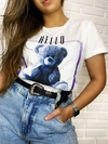 "T shirts ""hello Ted"""
