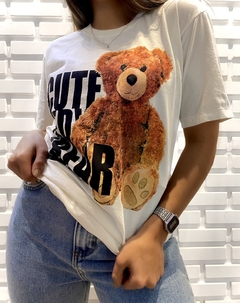 "T shirts ""cute ted"" - comprar online"