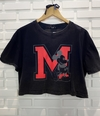 "Cropped t shirts estonadado ZNL ""Mickey"""