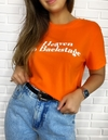 "Cropped t shirts ZNL ""backstage"""