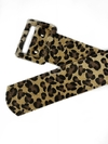 Cinto retro Tumblr animal print