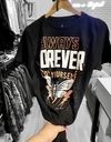 "T shirts ""always drever"""