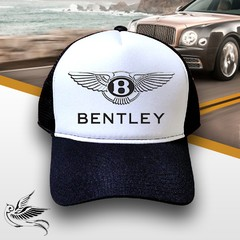 BONÉ BENTLEY CAR