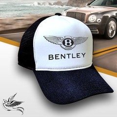 BONÉ BENTLEY CAR - comprar online