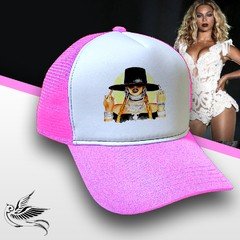 BONÉ BEYONCÉ RUN THE WORLD - comprar online