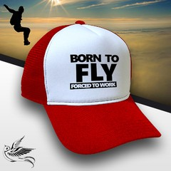 BONÉ BORN TO FLY - comprar online