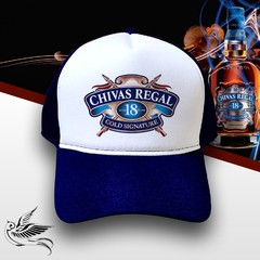 BONÉ CHIVAS REGAL