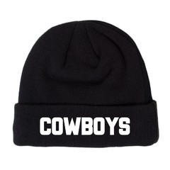 GORRO TOUCA COWBOYS