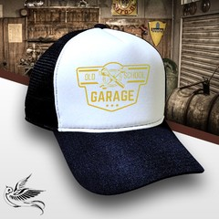 BONÉ GARAGE OLD SCHOOL - comprar online