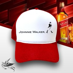 BONÉ JOHNNIE WALKER RED - comprar online