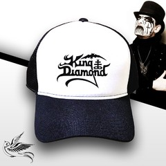 BONÉ KING OF DIAMOND