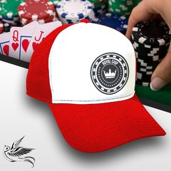 BONÉ POKER ROYAL CHIP - comprar online