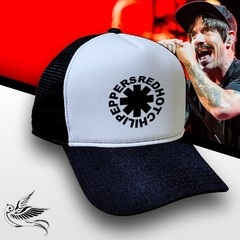 BONÉ RED HOT CHILI PEPPERS - comprar online
