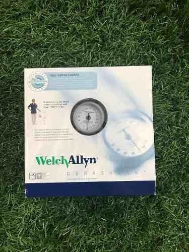 Tensiometro Welch Allyn Manometro Durashock - comprar online
